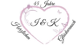 Hochzeitsanzeige von Iris Meyerdierks von Wuemme Zeitung